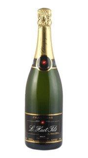 Champagne Brut Reserve Louis Huot
