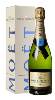 Champagne Brut 'Reserve Imperiale' Moet & Chandon (confezione)