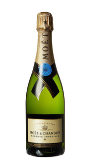 Champagne Brut 'Reserve Imperiale' Moet & Chandon