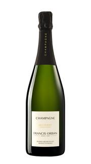 Champagne Brut Reserve Vieilles Vignes Francis Orban