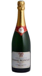 """Champagne Extra Brut Blanc de Blancs Grand Cru """"Réserve Perpétuelle"""" Magnum Robert Moncuit"""