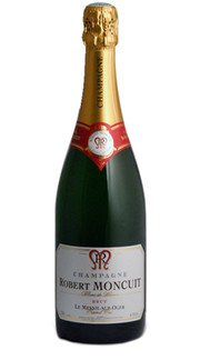Champagne Extra Brut Blanc de Blancs Grand Cru 'Reserve Perpetuelle' Magnum Robert Moncuit
