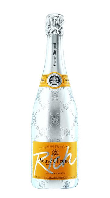 Champagne Doux 'Rich' Veuve Clicquot