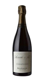 Champagne Extra Brut Pinot Meunier 'Rive Gauche' Bérèche et Fils