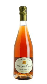 Champagne Rosé Brut Nature Premier Cru 'Cumières' Georges Laval