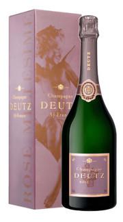 Champagne Rosé Brut Deutz 2012