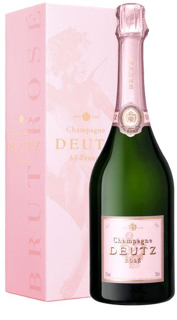 Champagne Rosé Brut Magnum Deutz