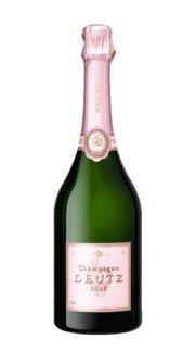 Champagne Rosé Brut Deutz