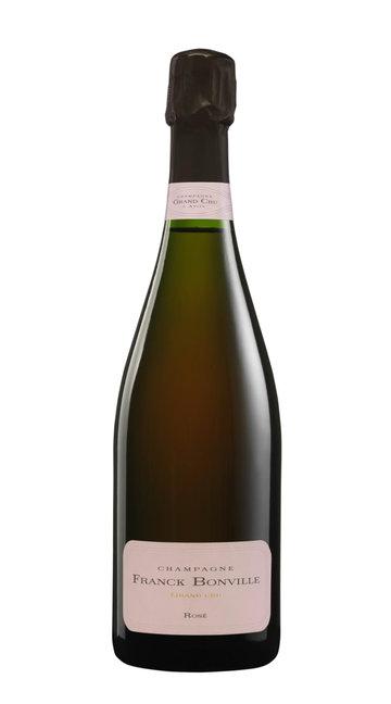Champagne Rosé Brut Grand Cru Franck Bonville