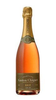 Champagne Rosé Brut Premier Cru Gaston Chiquet