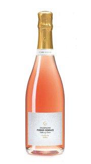 Champagne Rosé Extra Brut 'Grains de Celles' Pierre Gerbais
