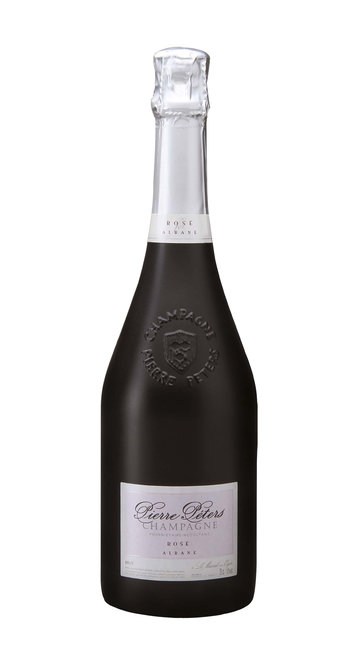 Champagne Rosé Brut Grand Cru 'Cuvée For Albane' Pierre Péters