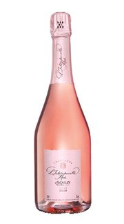 Champagne Rosé Grand Cru 'L'Intemporelle' Mailly 2009