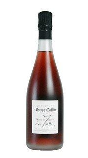 """Champagne Rosé de Saignée Extra Brut """"Les Maillons"""" Ulysse Collin"""