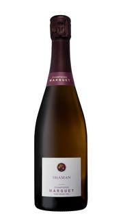 Champagne Rosé Extra Brut Grand Cru 'Shaman' Marguet