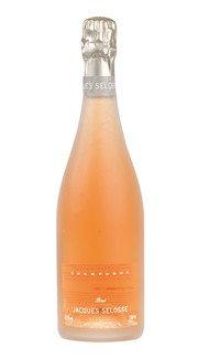 Champagne Rosé Brut Grand Cru Jacques Selosse