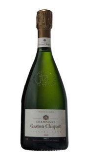 Champagne Brut Grand Cru 'Special Club' Gaston Chiquet 2009