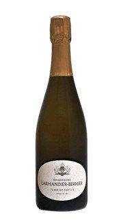 """Champagne Brut Nature """"Terre de Vertus"""" Larmandier Bernier 2010"""