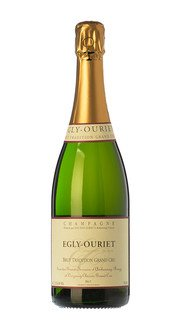 Champagne Brut Grand Cru 'Tradition' Egly Ouriet