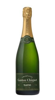 Champagne Brut Premier Cru 'Tradition' Gaston Chiquet