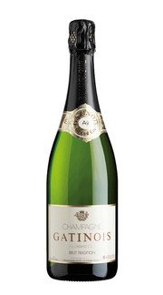 Champagne Brut Grand Cru 'Tradition' Gatinois