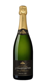 Champagne Brut Tradition Jacky Charpentier