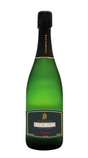 Champagne Brut 'Tradition' Jean Milan