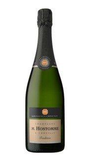 """Champagne Brut """"Tradition"""" Magnum Hostomme"""