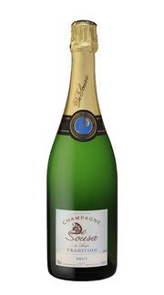 Champagne Brut 'Tradition' De Sousa