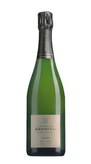 "Champagne Nature Blanc de Blancs Grand Cru ""Venus"" Agrapart"