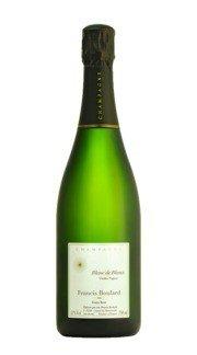 Champagne Extra Brut Blanc de Blancs Vieilles Vignes Francis Boulard