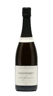 Champagne Brut Blanc de Noirs Grand Cru Vieilles Vignes 'Les Crayères' Egly Ouriet