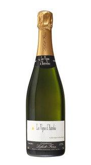 Champagne Extra Brut Pinot Meunier 'Les Vignes d'Autrefois' Laherte Freres 2013