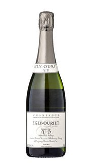 "Champagne Extra Brut Grand Cru ""V.P."" Egly Ouriet"