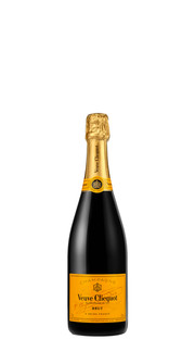 Champagne Brut 'Yellow Label' Veuve Clicquot - 37,5cl