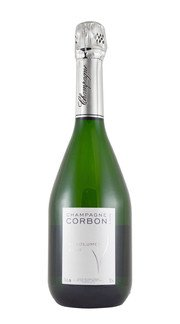 Champagne Zero Dosage 'Absolument Brut' Corbon