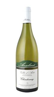 Chardonnay Anselmet 2016