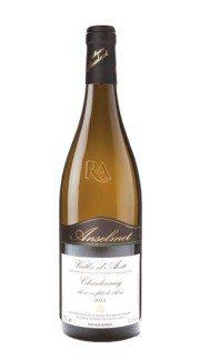 Chardonnay Elevé en Fut de Chene Anselmet 2015