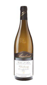 Chardonnay Elevé en Fut de Chene Anselmet 2016