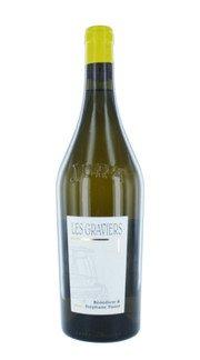 """Chardonnay Arbois """"Les Graviers"""" Domaine Tissot 2014"""