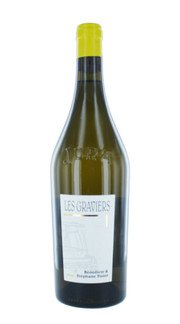 Chardonnay Arbois 'Les Graviers' Domaine Tissot 2016