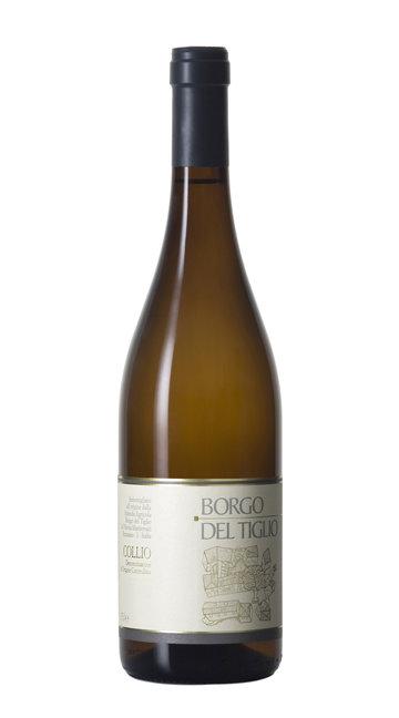 Chardonnay Borgo del Tiglio 2015