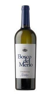 Chardonnay 'Nicopeja' Bosco del Merlo 2017