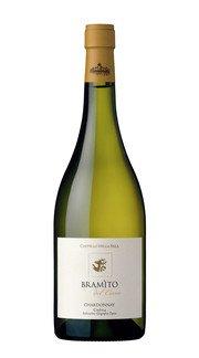 Chardonnay 'Bramito del Cervo' Castello della Sala-Antinori 2016