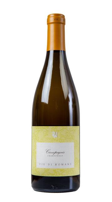 Chardonnay 'Ciampagnis' Vie di Romans 2015
