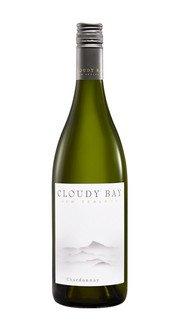 Chardonnay Cloudy Bay 2015