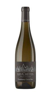 """Chardonnay """"Cuvée Bois"""" Les Cretes 2014"""