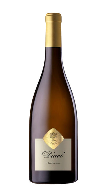 Chardonnay 'Diaol' La Vis 2015
