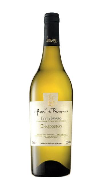 Chardonnay Feudi di Romans 2017