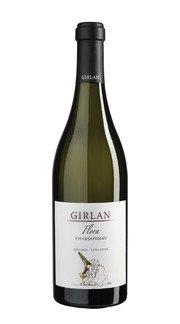 """Chardonnay """"Flora"""" Girlan 2014"""